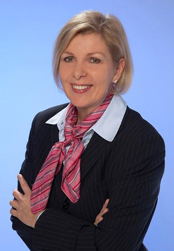 Michaela Ascher