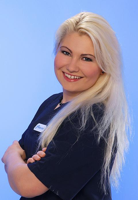 Sandra Stijepic