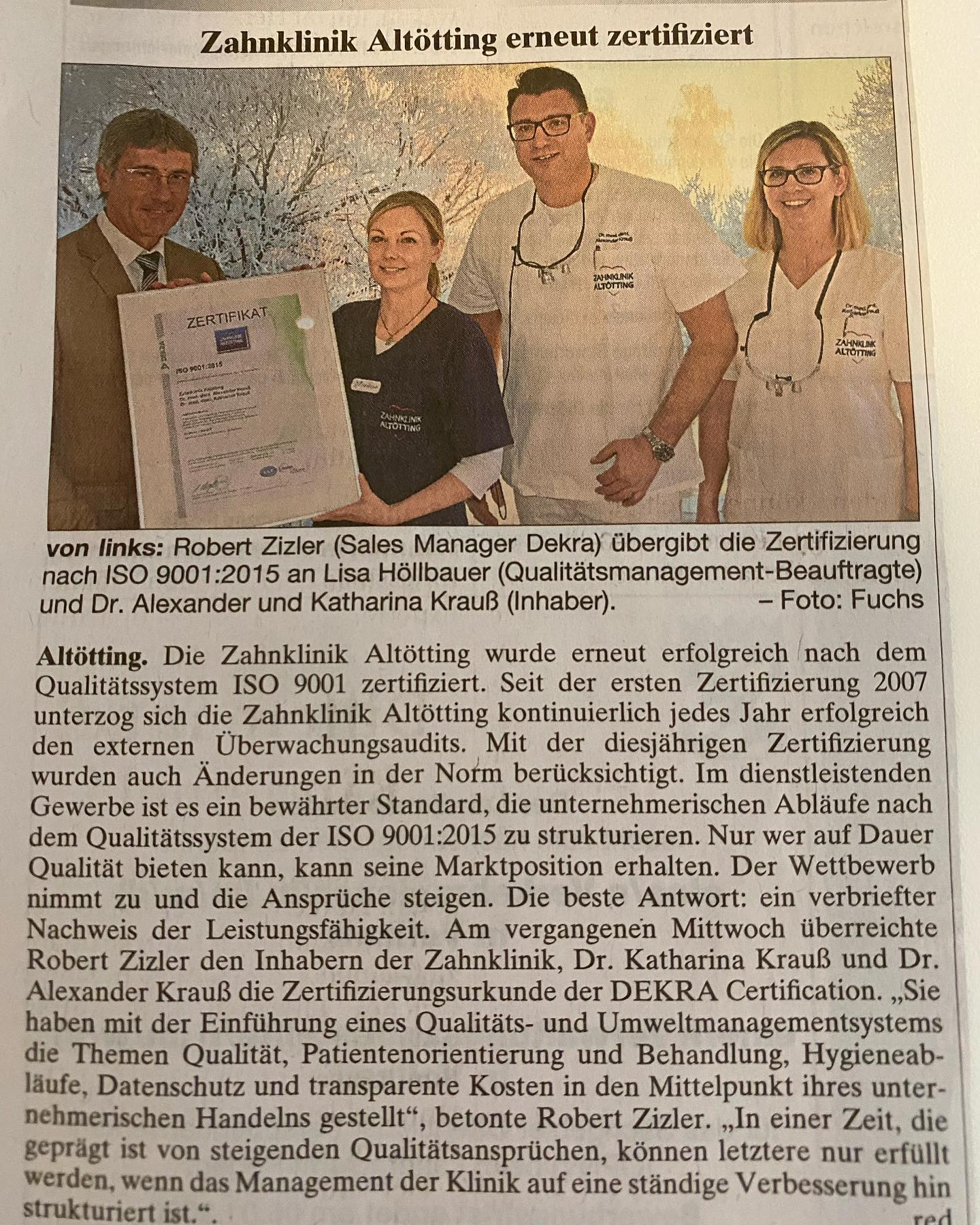 Zahnklinik-neu-zertifiziert