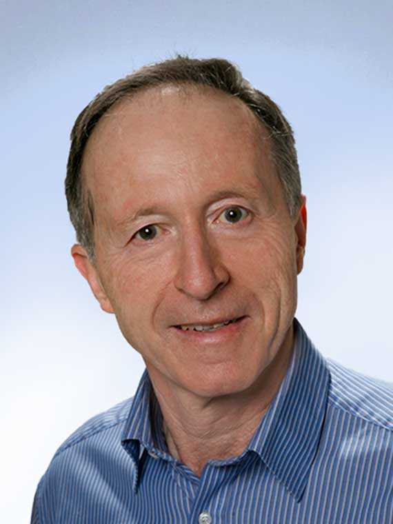 Dr. med. Josef Brandl - Facharzt für Anästhesie